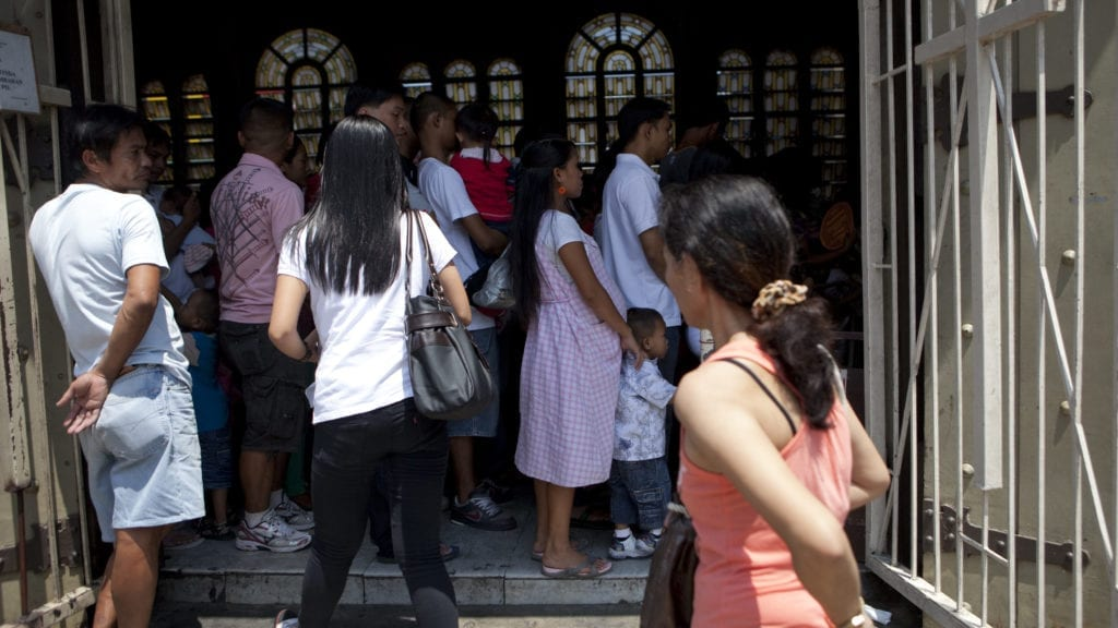 Fact Sheet: Criminalization of Abortion in the Philippines